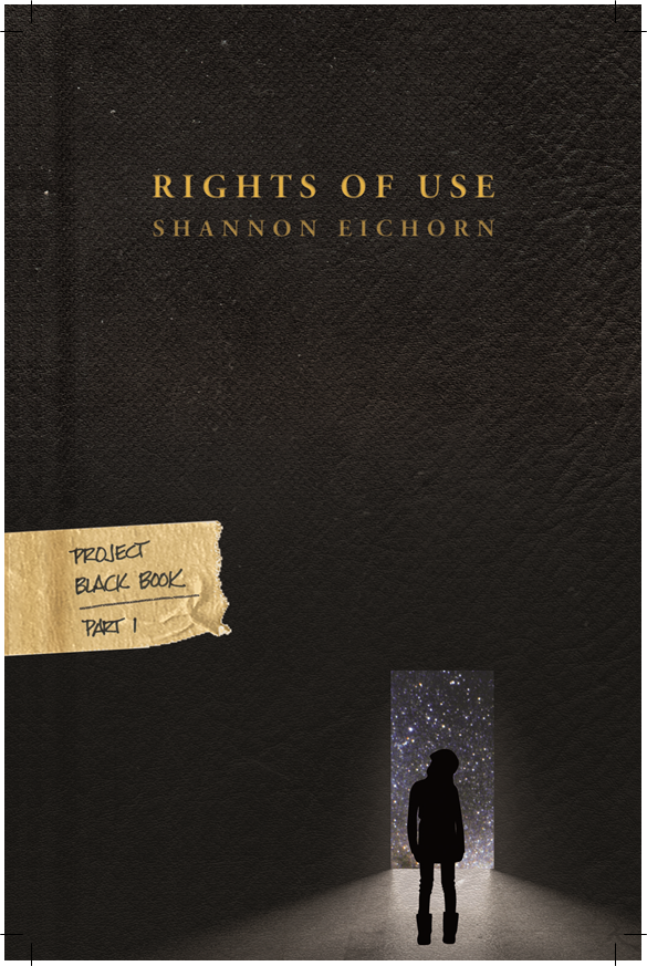 Rights of Use cover